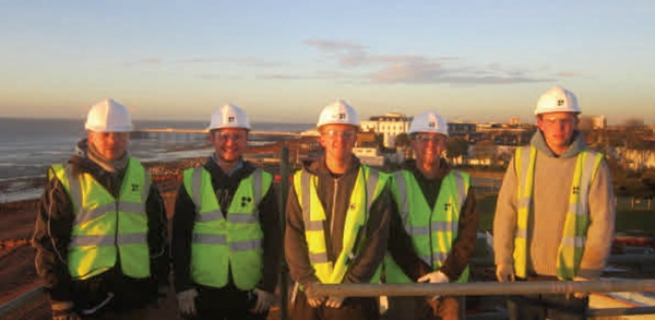 kingsley-roofing-apprentices
