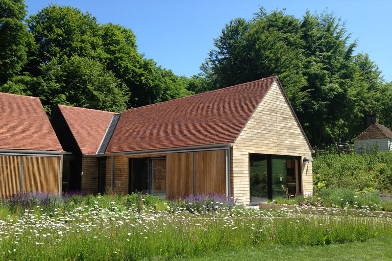 Pitched roofing previous projects photo gallery