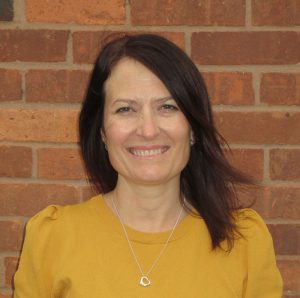 Photo of Donna Whyte, Kingsley Roofing admin team